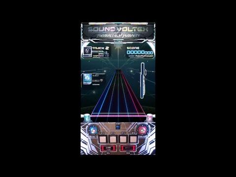 [SOUND VOLTEX IV HEAVENLY HAVEN]게임디 실시간 스트리밍/GAME D Live Streaming