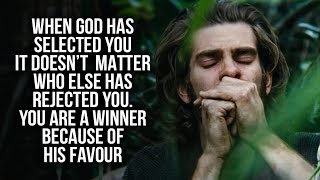 You Are God's Chosen ᴴᴰ