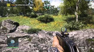 """Far Cry 4 eGPU GTX 970 SSC + rMBP 15"""""""