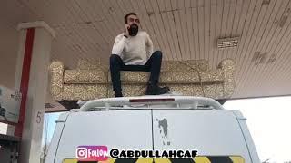 Abdullah Caf - Üstü Açık Araba Aldım (BİNGÖL - GENÇ)