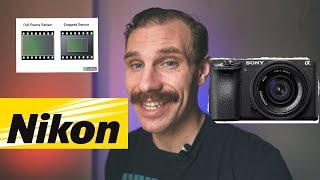 My Experience Switching Nikon To Sony, For PHOTO, A6500 Vs D750