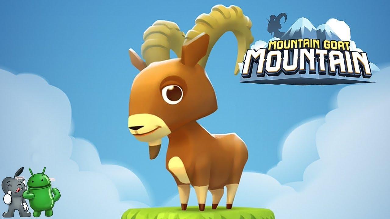 Mountain Goat Mountain Cheats Free