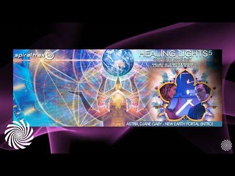 Ascent - Cosmic Energy