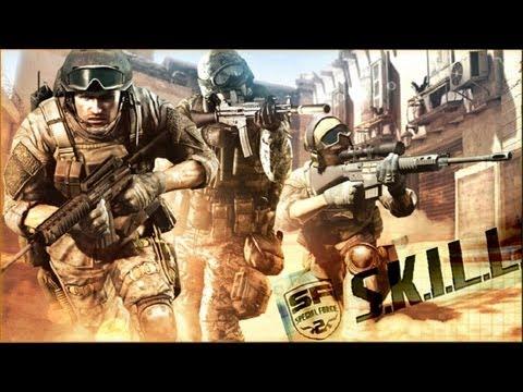 S.K.I.L.L. czy nie Skill? Rojo & MrKibass (GRY DARMOWE)