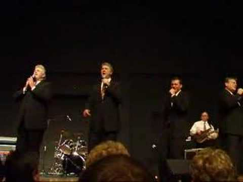 Kingdom Heirs sing What We Needed