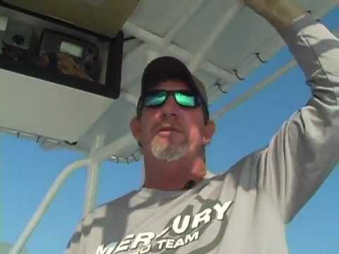 Tails From The Outdoors Show - Episode 18 - Offshore with the Favers