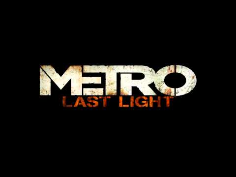 Metro Last Light Soundtrack - The Old Law