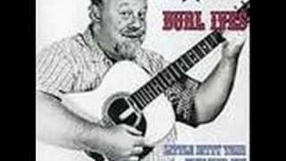 Watch Burl Ives Ghost Riders In The Sky video