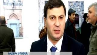 Armenia-reportaj (100 dur)