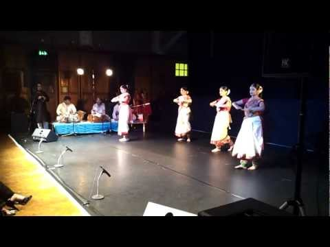Deepti Dance