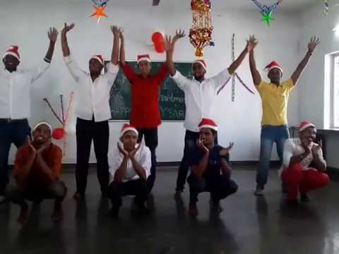 College classroom pwoli Dance ST.Thomas Education
