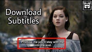 Download lagu Cara Download Subtitle di Youtube
