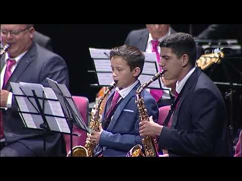 CLAUSURA ESCUELA MUNICIPAL DE MÚSICA 2018