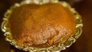 Kadha Prasad Recipe | Gurudware jesa Karah Prasad | Aate Ka Halwa | How To Make