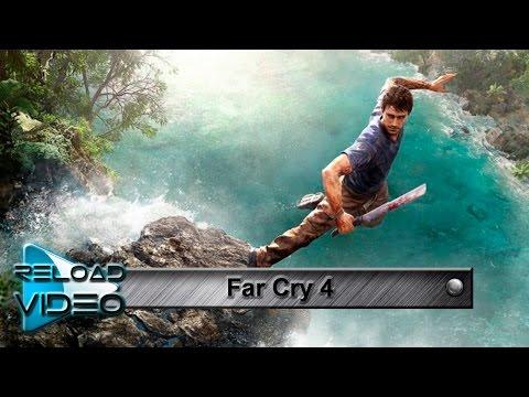 Саундтрек к игре far cry 4 скачать