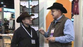 Cevey talks Z Tags at NCBA 2011
