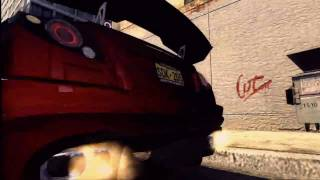 FlatOut Ultimate Carnage - Game Intro (HD)