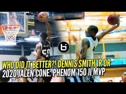 Why this performance from Dennis Smith Jr. was so important for the ...
