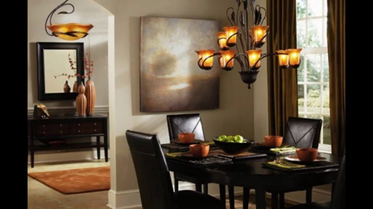 Small dining room ideas small dining room sets small for Best dining room decor
