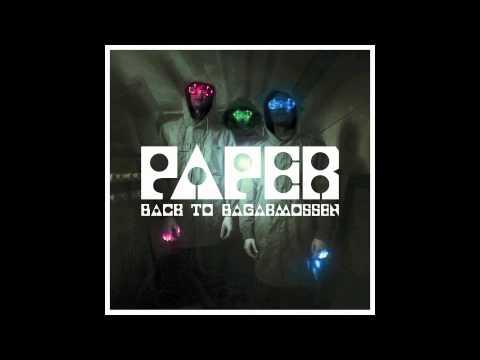 Paper - Back to Bagarmossen