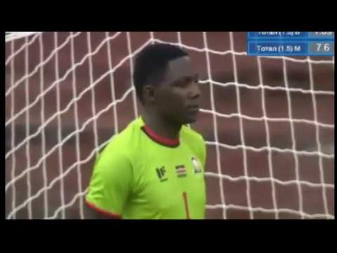 Sierra Leone vs Kenya 2 1 All Goals Africa Cup of Nations Qualification 10 06 2017