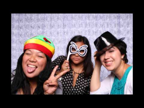 The Productions Agency photobooth