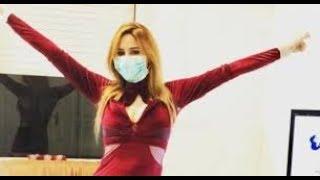 دبكات فيروس كورونا زوري سريعة 2020 مع احلى رقص عراقي اغنيه طالع مرض كورونا2020