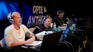 Opie & Anthony: Jimmy destroys Annoying Bitch Caller 1 of 3