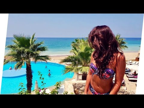 ARE LEBANON'S BEACHES NICE?