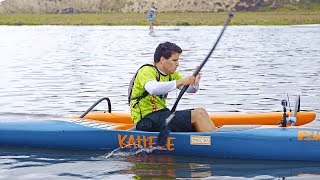 Paddling Toward a More Accessible Future - UC Irvine thumbnail