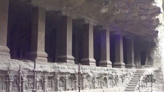 Ellora Caves Part  1
