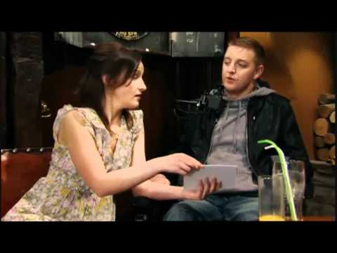 (322) Aaron & Jackson - 19th May 2011