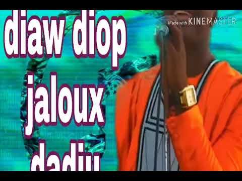 DIAW DIOP _ JALOUX _ DADIu