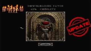 DIABLO 2 NEEDS THESE UPDATES - Improving Diablo 2