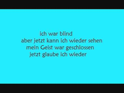 i'd come for you - Nickelback (deutsche Übersetzung)