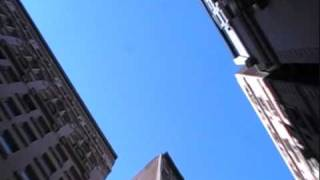 UFO Ships Hovering Over NYC October 13 2010..GFOL Be Prepared For First Contact..!!!