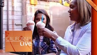 It's a Good Time at This Hollywood Speakeasy | California Live | NBCLA