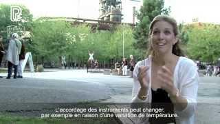 """Susanna Andersson : """"Prometeo, à la fois le paradis et la terre..."""""""