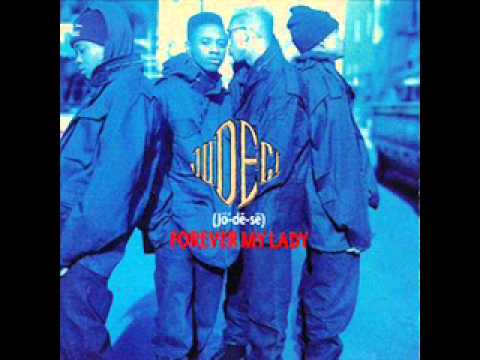 Jodeci forever my lady album free download