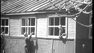 Череповец, 1963 год. Парк культуры и отдыха