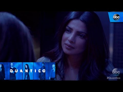 A Woman That Belongs to History - Quantico
