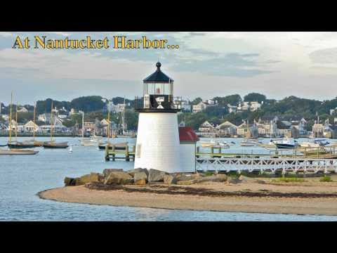 Historic New England Islands & Seaports