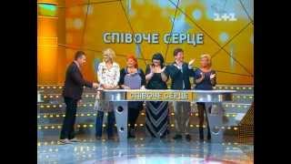 """Тетяна Піскарьова в """"Просто шоу"""" на 1+1"""