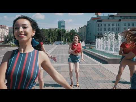 Бачата lady style с Луизой Яикбаевой. Мастерская танца Манэра, Казань