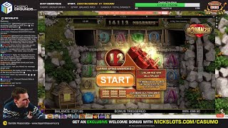 Casino Slots Live - 24/01/19