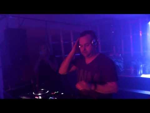 DJ Derb  Techno Classics 15.04.2017