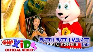 Putih Putih Melati – Febi (Official video)