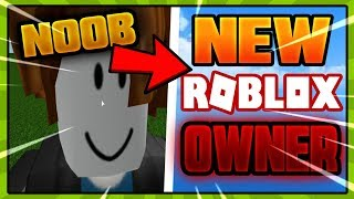 If Noobs Owned Roblox... (A ROBLOX Short Film)