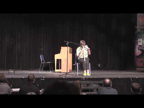 Joey Brooks - Kid Wins A School Talent Show Playing Recorder