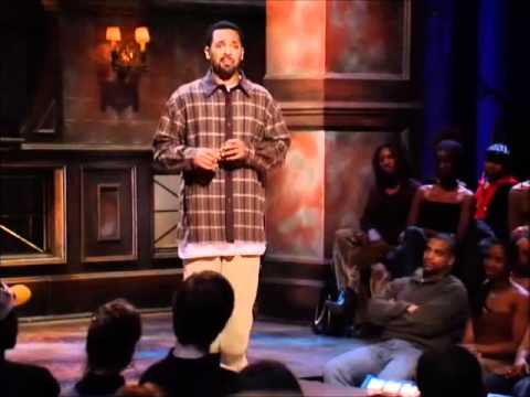 Mike Epps Def Jam
